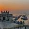 Gateway of India Sunrise: Sunrise at Gateway of India taken from balcony of Taj Hotel