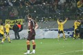 ARIS Thessaloniki-PAOK Thessaloniki 2-0
