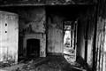 derelict cottage, Ballymahon