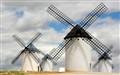 Mills of La Mancha
