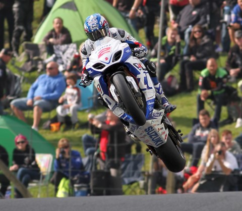 BestPicture of week - Josh Brookes