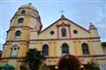 San Pascual De Baylon Parish Church (1754)