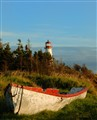 old boat Prince Edward Island