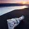 m Glacier Beach Sunset 16-12-2011 7