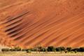Sosusvlei-Namibia