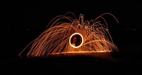 Fireworks class 027
