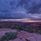 Canyon de Chelly Stormy Sundown