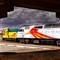 Santa Fe rail runner