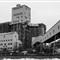 Halifax grain evalator B&W