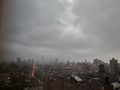 A severe storm battered NYCBrooklyn in sept 2010