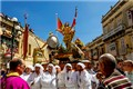 Easter at Hal Qormi Malta