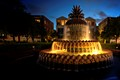 Pineapple Fountain, Waterfront Park, Charleston, South Carolina, United States