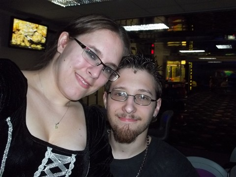 Me and my fiance