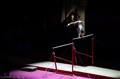 Gymnastics - Uneven bars