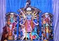 JP Nagar Durga Puja