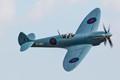 Spitfire Mk X1.