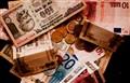 Rupees n Euro