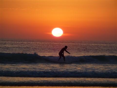 Pointe du Raz surf