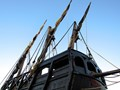 The 'Notorious' Caravel