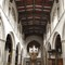 Sta Mary church - perspective corr
