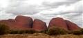 The Olgas - Australia.
