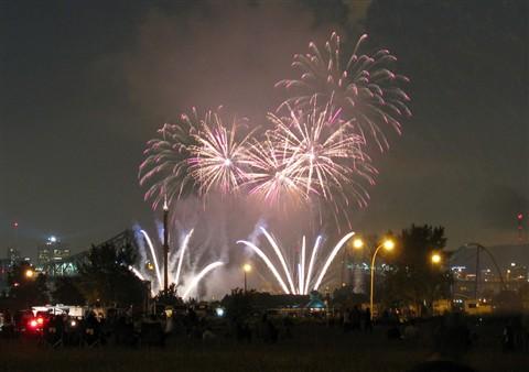 Montreal Fireworks 1_3978
