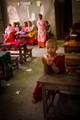 Myanmar rural school
