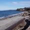 Puget Sound at Edmonds, Wa
