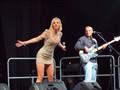 Croatian Singer Jelena Rozga - Pt.1
