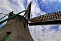 A Windmill