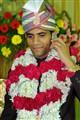 Indian Muslim Groom