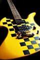 Yellow Cab Guitar