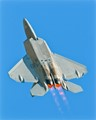 Airshow F-22 Raptor