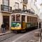 Lisbon: Tram 28