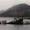 Sunken Fishing Boats