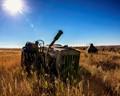 Rural scene near Hayden, Colorado.