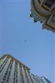 plane over Rio de Janeiro