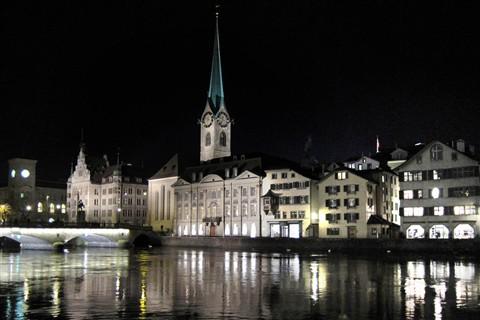 299 Zürich 1110