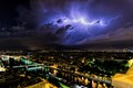 paris lightning strike