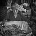 Cashew Lady-