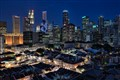 Singapore: where the modernity embraces tradition