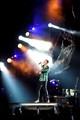 Linkin Park on stage