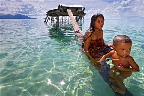 The Bajau Laut