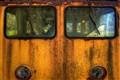 Rusty Cab