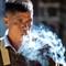 A Heavy Smoker