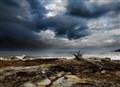 Storm in Uvongo
