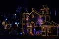 Meralco Christmas Village