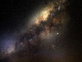 A Celestial Vista