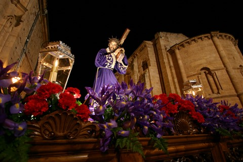 Jesus del viacrucis