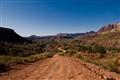 Smithsonian Butte Scenic Backway